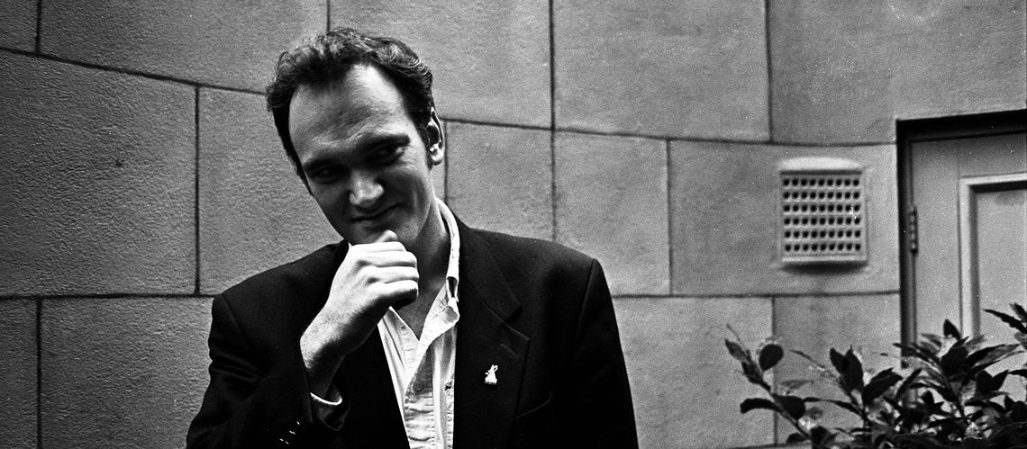 quentin tarantino fan - photo #28